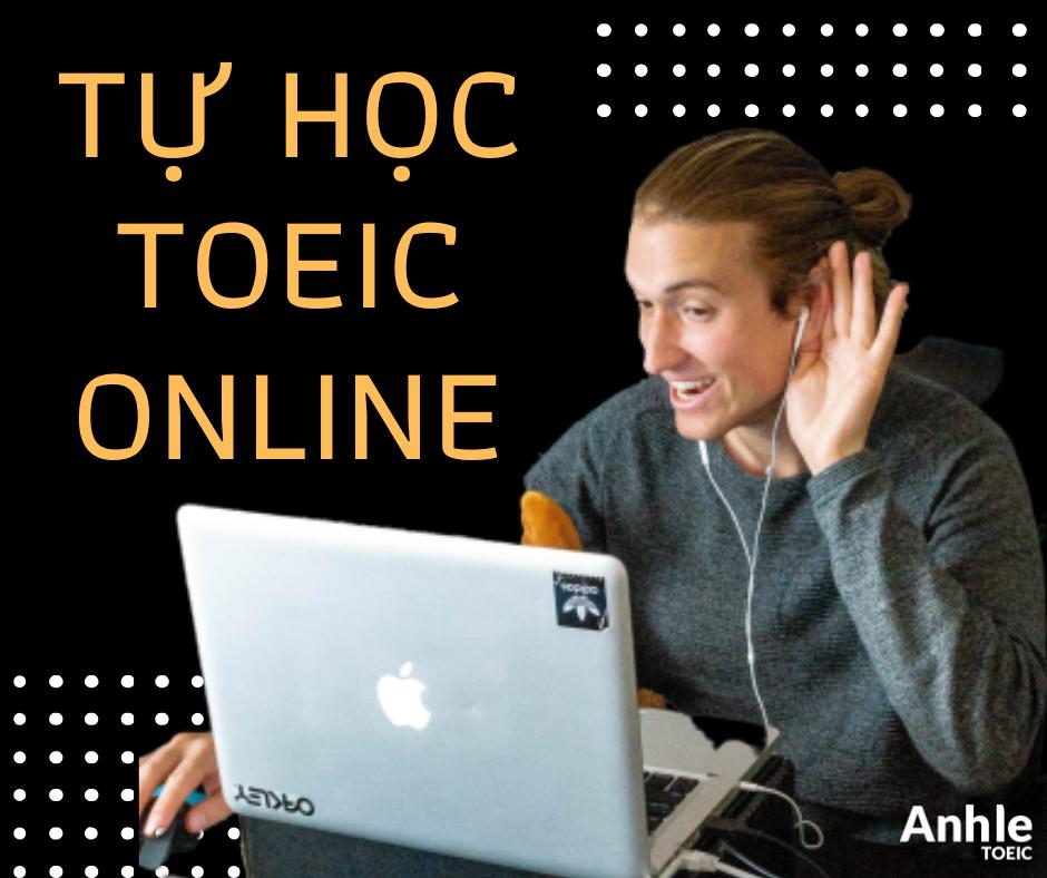 Tự học TOEIC Online: Xây dựng thói quen tốt
