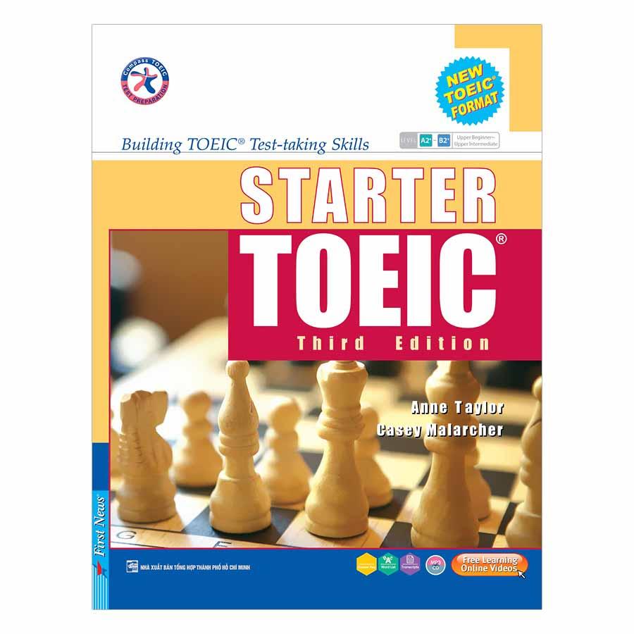 toeic starter