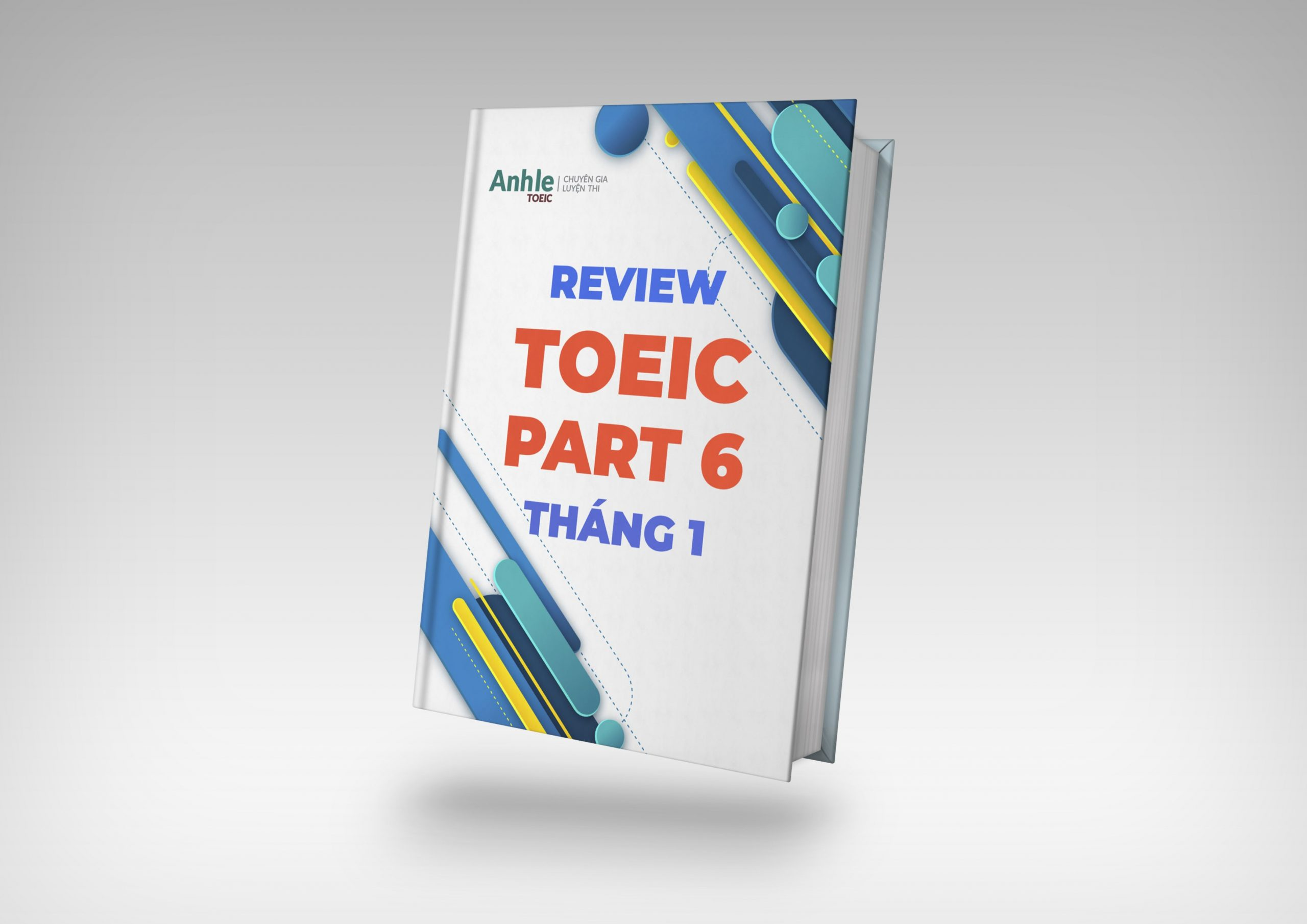 review toeic part 6
